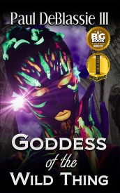 Cover_Goddess of the Wild Thing