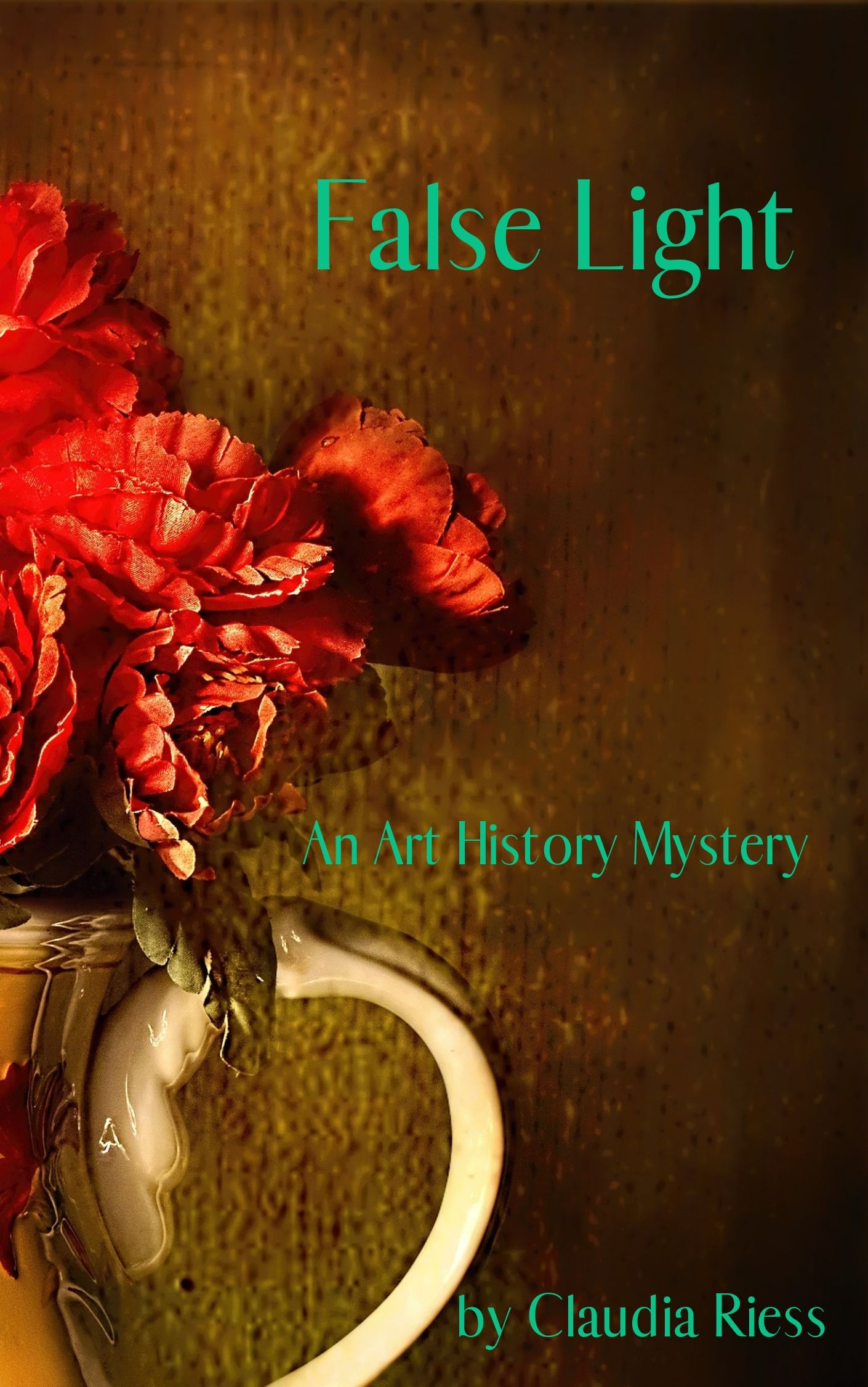 Cover_False Light